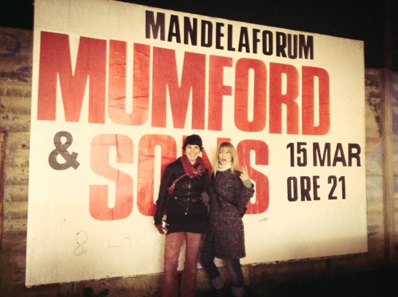 LJ at mumford