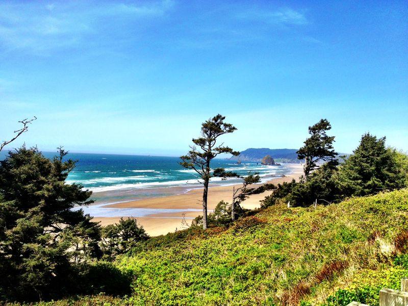 Oregon 2