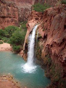 New_havasu_falls